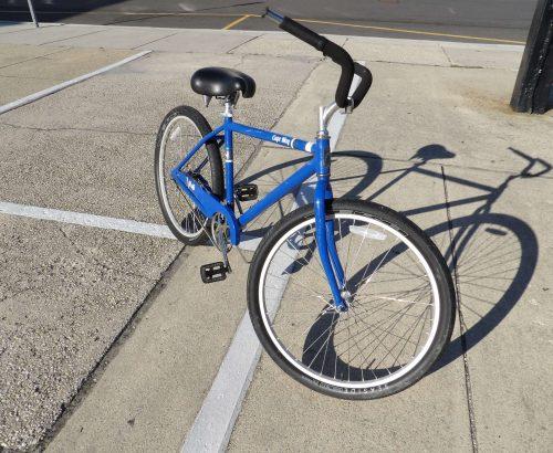 Bike Rentals in Ocean City