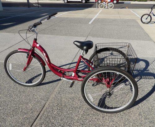 Bike Rentals Ocean City