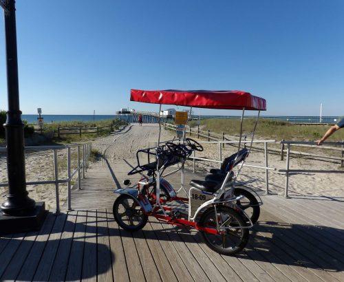 Surrey Rentals Ocean City