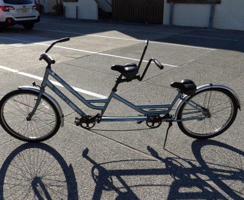 Bike and Surrey Rentals Ocean City