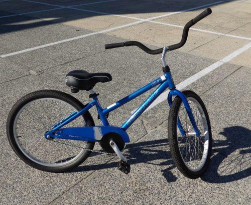 bike and surrey rentals!