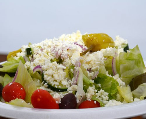 Greek Salad Ocean City